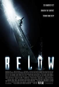 Watchfree hollywood movies Below by none [480x360]