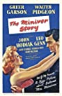 The Miniver Story (1950) Poster