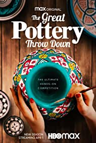 The Great Pottery Throw Down (2015)