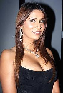 Pooja Misrra Picture
