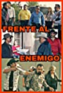 Frente Al Enemigo (2016) Poster