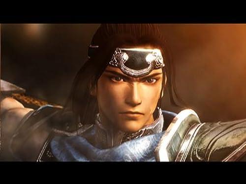 Dynasty Warriors 7 (VG)
