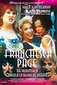 Franchesca Page (1998)