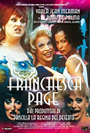 Franchesca Page Poster