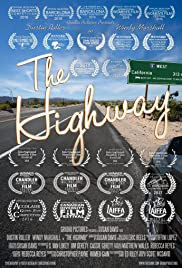 The Highway Poster