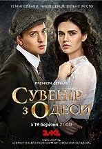 Suvenir iz Odessy