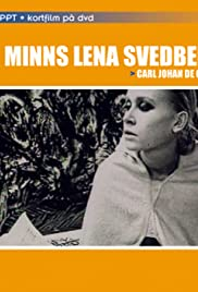 Jag minns Lena Svedberg Poster