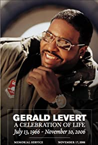 Primary photo for Gerald Levert: A Celebration of Life