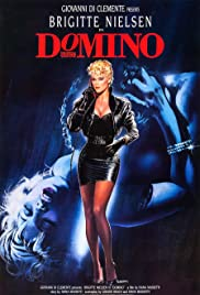 Domino (1988) Poster - Movie Forum, Cast, Reviews