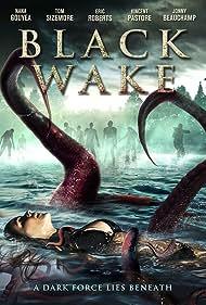 Nana Gouvea in Black Wake (2018)