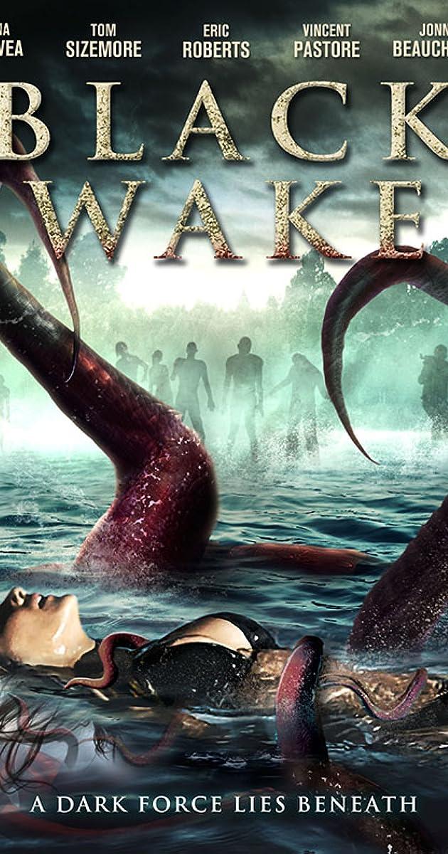 Subtitle of Black Wake