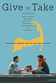 Give or Take Poster