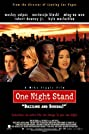 One Night Stand (1997) Poster