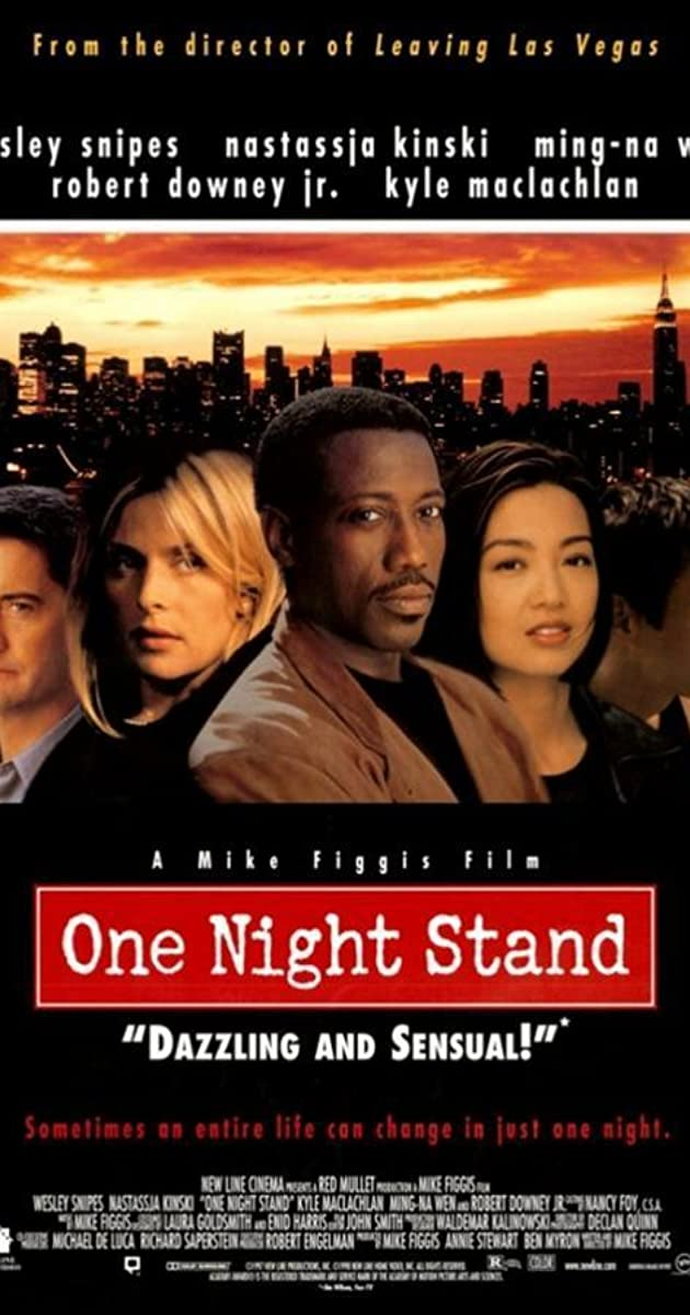 One night stand picture