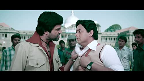 Shreyas discovers the magic of love and friendship in college days; only to be perplexed with the choices to be made.