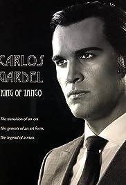 Gardel Poster