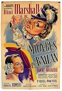 Watch free dvix movies Mujeres que bailan Argentina [480x272]