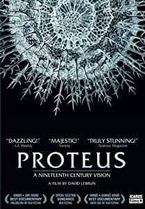 Movie stream downloads Proteus: A Nineteenth Century Vision by [DVDRip]