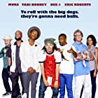 Eric Roberts, Murs, Tabi Bonney, Rell Battle, Dee-1, and Nadja Sofi in Maul Dogs (2015)