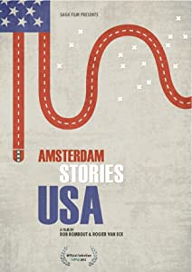 Best site for downloading movies Amsterdam Stories USA [720p]