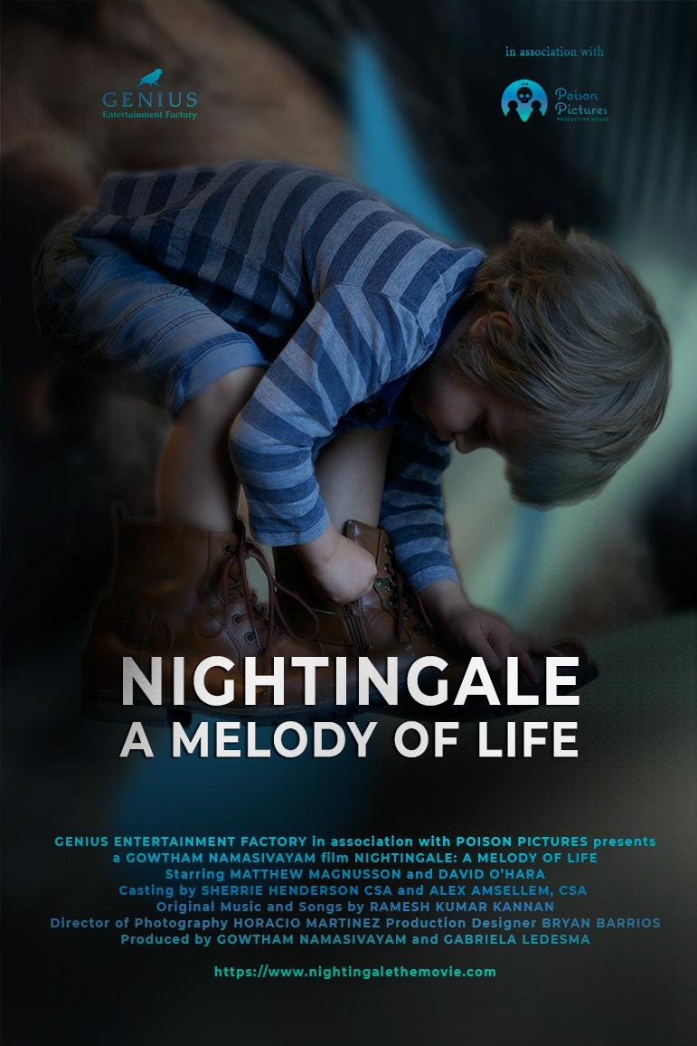 watch Nightingale: A Melody of Life on soap2day