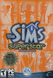 The Sims: Superstar (2003) Poster - Movie Forum, Cast, Reviews