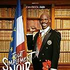 Jean-Pascal Zadi in Tout simplement noir (2020)