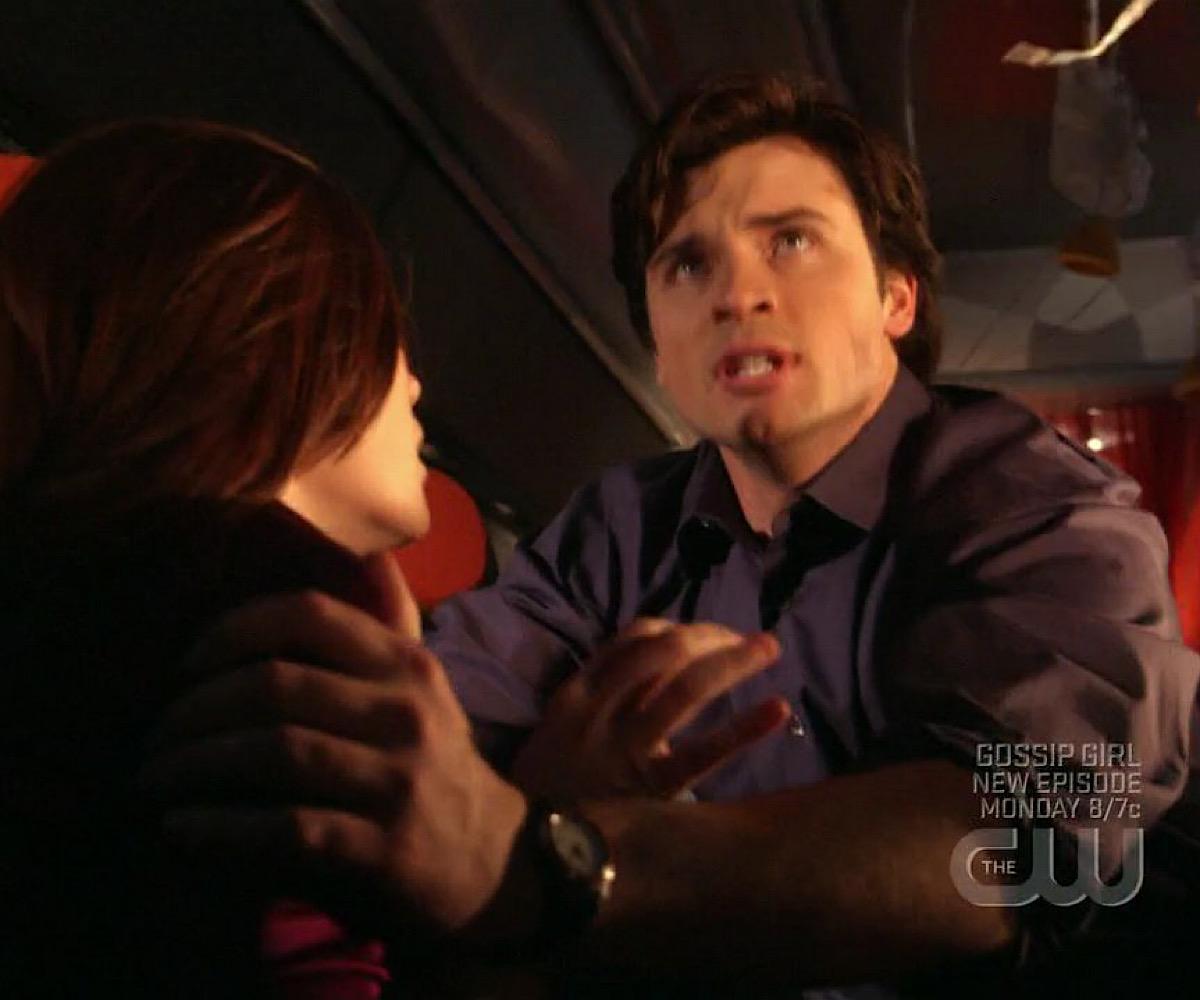 Smallville 8×16 – Turbulencia
