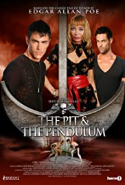 The Pit and the Pendulum (2009) Poster - Movie Forum, Cast, Reviews