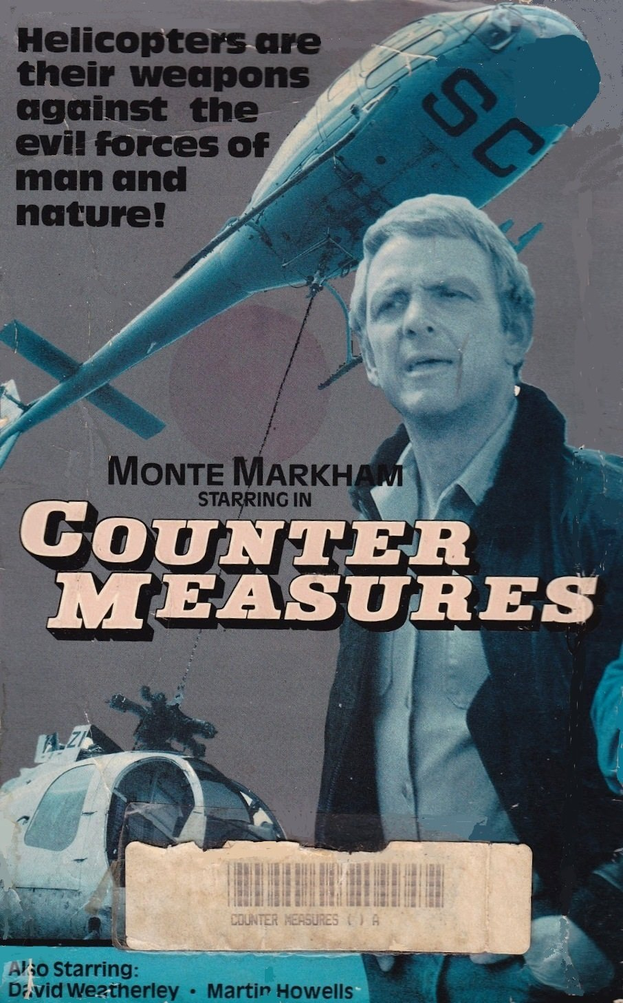 Counter Measures ((1985))