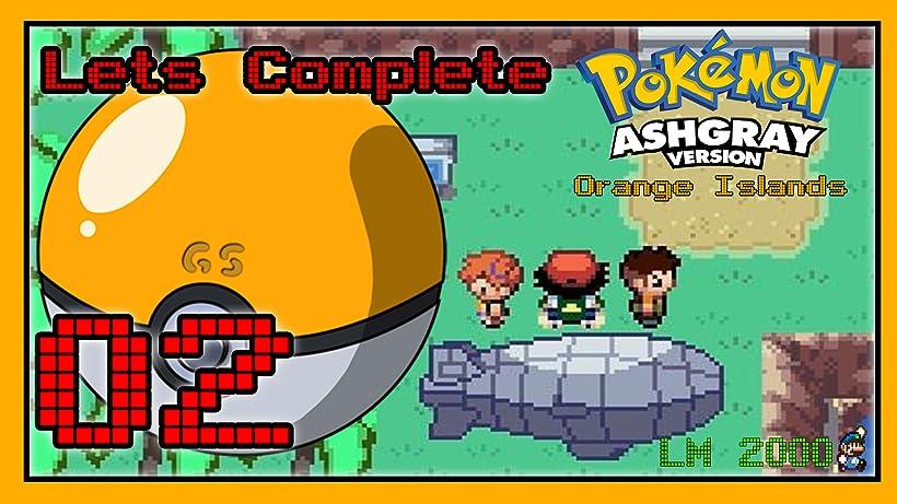 pokemon ash gray version game download for pc