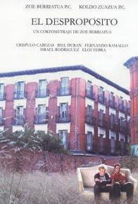 Primary photo for El despropósito