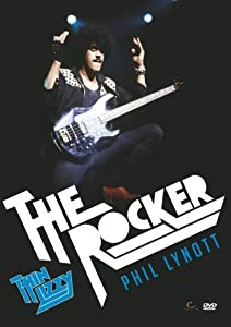 Watch ipod movies The Rocker: Thin Lizzy's Phil Lynott by [hdrip]