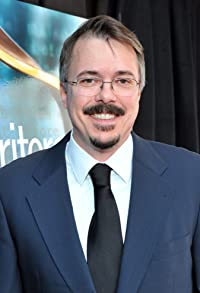 Primary photo for Vince Gilligan