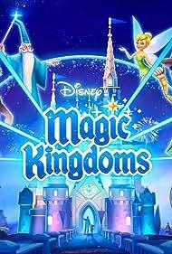 Disney Magic Kingdoms (2016)