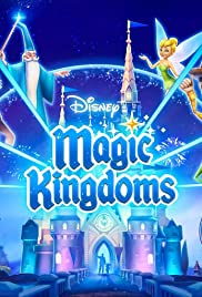 Disney Magic Kingdoms Poster