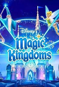 Primary photo for Disney Magic Kingdoms