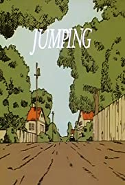 Jumping Poster