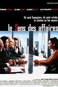 Le sens des affaires (2000)