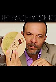 The Richy Show Poster