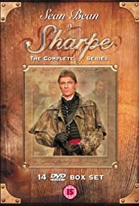 Primary photo for Sharpe: The Legend