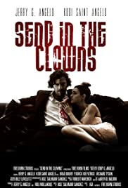 Send in the Clowns Poster