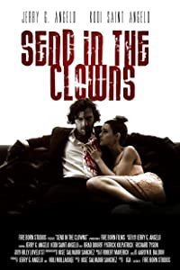 Send in the Clowns movie download in mp4