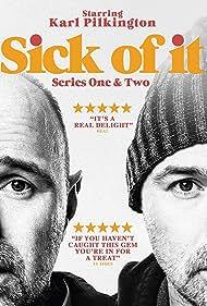 Karl Pilkington in Sick of It (2018)