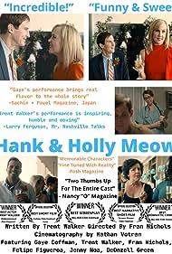 Trent Walker, Frances Nichols, Jenny Noa, Felipe Figueroa, Nathan Votran, and Gaye Coffman in Hank & Holly Meow (2020)
