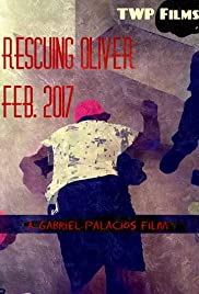 Rescuing Oliver Poster