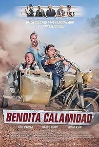 Descargas movies.mp4 gratis Bendita calamidad by Gaizka Urresti  [1280x544] [2048x1536]