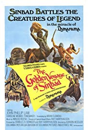 The Golden Voyage of Sinbad (1973) 720p download