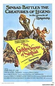 The Golden Voyage of Sinbadซินแบดบุกแดนมหัศจรรย์