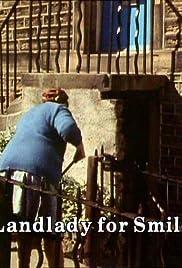 A Landlady for Smiler Poster